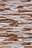 Zbliżenie Marokańska marmur ściana Obrazy Royalty Free
