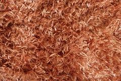zbliżenie mokiet sfałszowany futerkowy Zdjęcie Royalty Free