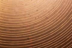 zbliżenie mosiężny cymbałki Fotografia Stock