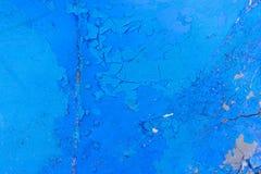 Zbliżenie ośniedziały barwiony metal, abstrakcjonistyczny grunge korodował stalowego tło, retro rocznika kruszcowy tło, żelazo po zdjęcie stock