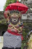 Zbliżenie tradycyjna balijczyka bóg statua bali Indonesia udziału tanah świątynia Indonezja Zdjęcie Royalty Free