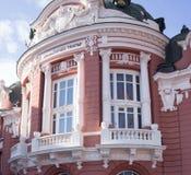 Zbliżenie, VARNA BUŁGARIA, Grudzień, - 28, 2016: Stoyan Bachvar zdjęcie royalty free