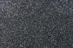 Zbliżenie zmroku grey granit Obrazy Royalty Free