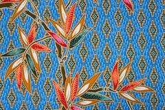 zbliżenia wzoru stylu tekstura tajlandzka Fotografia Stock
