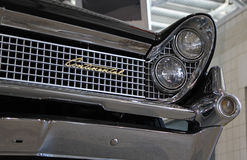 Zbliżenie Antykwarski samochód Obrazy Royalty Free