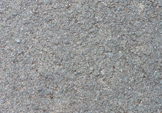 Zbliżenie asfaltowa tekstura Obrazy Stock