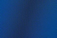 Zbliżenie piksle LCD TV ekran Zdjęcia Royalty Free