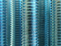 zbliżenie screw Zdjęcie Royalty Free