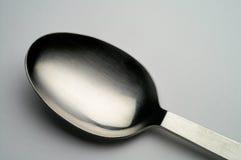 zbliżenie spoon Zdjęcia Royalty Free