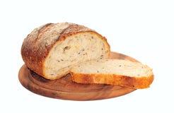 Zbożowy chleb Zdjęcie Stock
