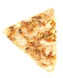Zbożowy chleb Fotografia Stock