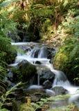 zbocze góry strumień Zdjęcie Royalty Free