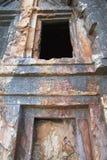 zbocze grobowiec Obrazy Royalty Free