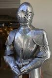 zbroja kostium Toledo Zdjęcie Stock