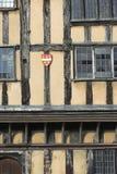 zbudować średniowieczny obraz royalty free