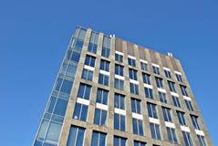 zbudować nowoczesnego urzędu budynek architektury szczegółowo nowoczesnego Zdjęcie Stock