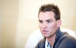 Zdenek Stybar Royalty Free Stock Photo