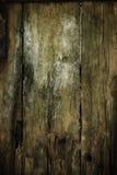 zdenerwowany drewna obrazy stock