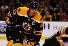 Zdeno Chara Boston Bruins Stock Image