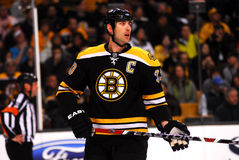 Zdeno Chara Boston Bruins Stock Images