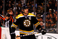 Zdeno Chara Boston Bruins Royalty Free Stock Photo