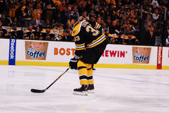Zdeno Chara Boston Bruins Royalty Free Stock Photos
