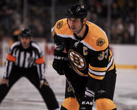 Zdeno Chara, Boston Bruins Royalty Free Stock Photos
