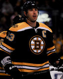 Zdeno Chara, Boston Bruins Stock Images