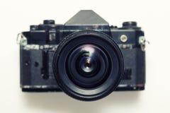 zdjęcie kamery światła Zdjęcie Stock