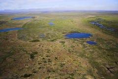 zdjęcie powietrznej tło Obraz Royalty Free