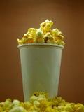 zdjęcia 04 popcorn Obrazy Stock