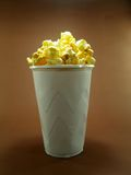 zdjęcia 26 popcorn Obraz Stock