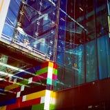 zdjęcie abstrakcyjna Obrazy Stock