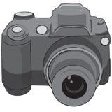 zdjęcie kamery Obraz Stock