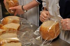 Zdobyć chleb Fotografia Stock