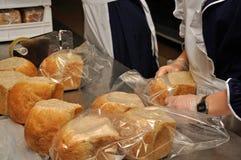 Zdobyć chleb Zdjęcie Stock
