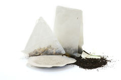 zdojest herbaty Obraz Stock