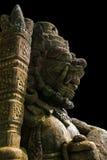 Zdolność sculpted twórczość Zdjęcia Royalty Free