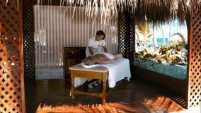 Zdroju traktowania masaż zbiory