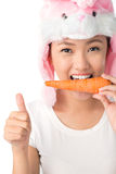 Zdrowa dieta Zdjęcia Royalty Free