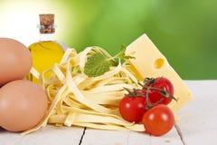 Zdrowa dieta Obraz Stock