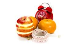 Zdrowa Owoc Obrazy Stock