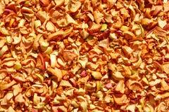 Zdrowa sundried organicznie owoc Zdjęcie Stock