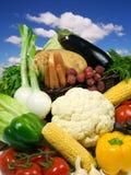 zdrowe jeść Fotografia Stock