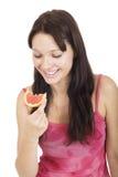 zdrowe jeść Obraz Stock