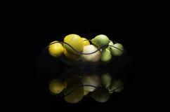 zdrowe owoce zdjęcie stock
