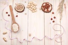 zdrowego żywienia Zdjęcia Stock