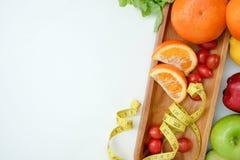 Zdrowej niskiej carbs Ketogenic diety łasowania zdrowy pojęcie obraz stock