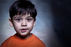 zdrowi chłopiec potomstwa Obraz Royalty Free