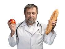 zdrowi pojęcie styl życia Owoc lub chleb fotografia royalty free